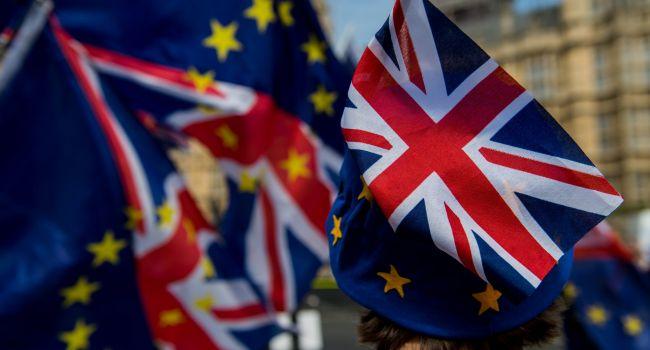 Великобритании предрекли проблемы с продовольствием