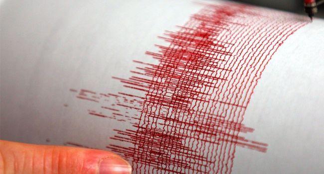 В Казахстане произошло мощное землетрясение