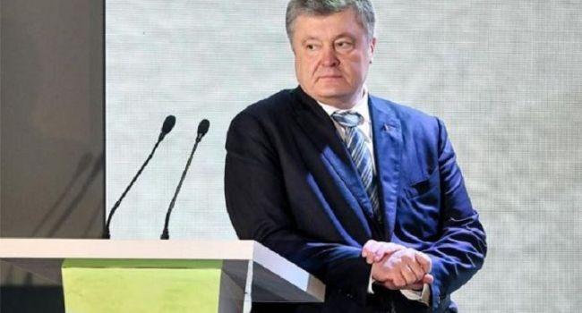 Головачев: После победы на выборах Зеленского уходящую власть начали называть «режимом», а теперь все чаще появляется новый термин - «банда Порошенко»