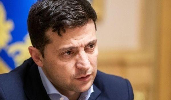 Журналист: Зеленский решил отстраниться от церковной сферы