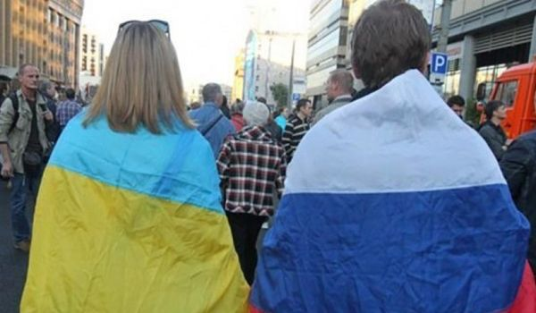 Журналист: россияне боятся украинцев, считая их фашистами
