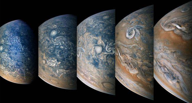 Нибиру имела цель уничтожить нашу планету посредством Юпитера