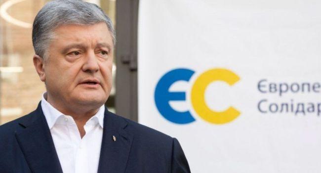 Политолог: у Зеленского и Медведчука – общая проблема – Порошенко, они даже не скрывают, что хотят загнать его в угол, как крысу