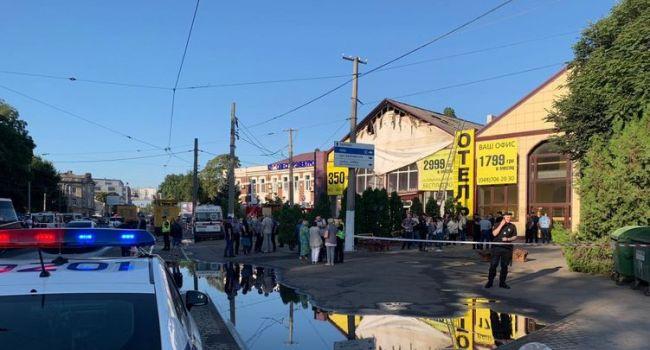 Касьянов: если можно арестовать собственника отеля после пожара, унесшего 9 жизней, то можно арестовать и президента, после погибли 11 солдат