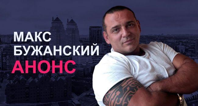 Муждбаев – Зеленскому и Разумкову: лучше избавьтесь от этого балласта раньше, чем он потянет вашу политическую силу ко дну