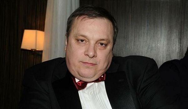«Володя, разреши, пожалуйста»: российский продюсер обратился к Зеленскому с большой просьбой