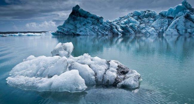 Учёные увековечили память растаявшего ледника в Исландии