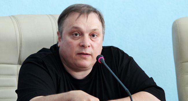 «Володя, пожалуйста, умоляю, разреши мне»: Российский продюсер просит Зеленского пустить его в Украину