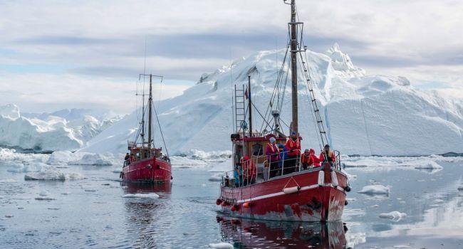 «Просто хотят много денег»: Эксперт прокомментировал заявление американского сенатора о российской угрозе в Арктике