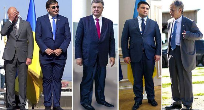 «Прилично оденьтесь и научитесь хорошим манерам»: Эксперт рассказал о требованиях Евросоюза к команде Порошенко