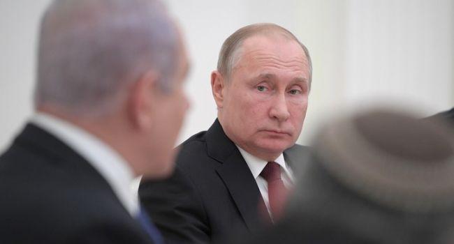 Эксперт: Россия разгоняет тему антисемитизма, чтобы не допустить сближения Израиля и Турции с Украиной