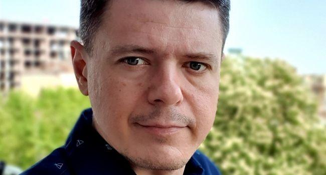 Скубченко о внесении на сайт «Миротворец»: «Главное достижение Зеленского за 100 дней»