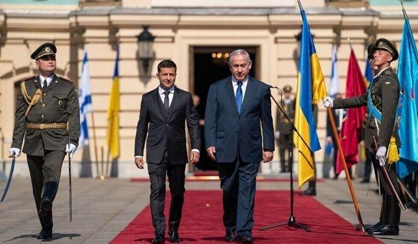 «Я обратился с призывом к Израилю»: Зеленский призвал Нетаньяху признать Голодомор актом геноцида