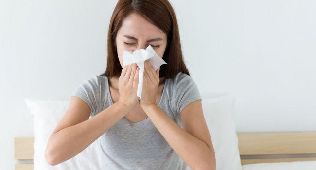Медик: к 2030 году каждый человек будет страдать от аллергии