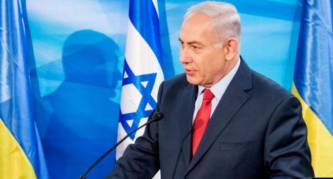 Нетаньяху отправился в Киев по одной причине: его советники вдруг осознали, что не все русскоязычные израильтяне родом из России, и далеко не всем им нравится Путин - СМИ