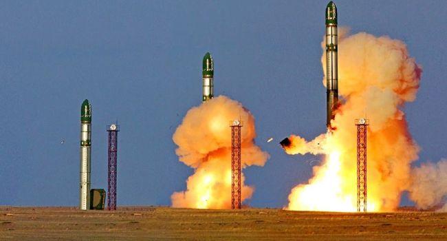 США уничтожили цель запрещенной ДРСМД ракетой – Пентагон