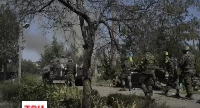 Массовые убийства украинцев под Иловайском: военный эксперт озвучил требование к Зеленскому