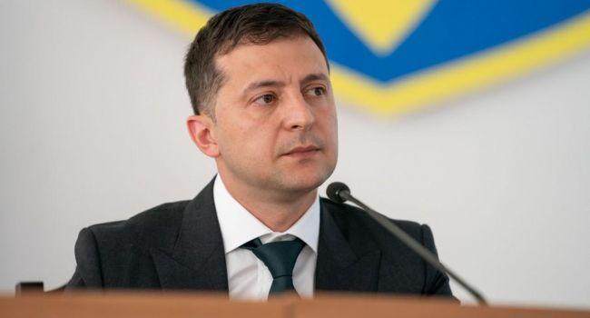 Зеленский: Украина в сентябре ожидает ратификации Соглашения о свободной торговле с Израилем