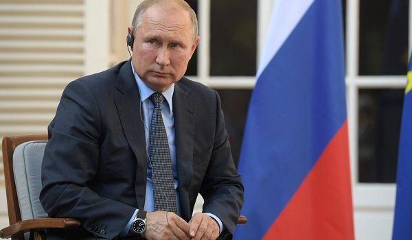 «Амнистия боевикам и особый статус Донбасса»: Путин предъявил наглый ультиматум для проведения встречи в «нормандском формате»