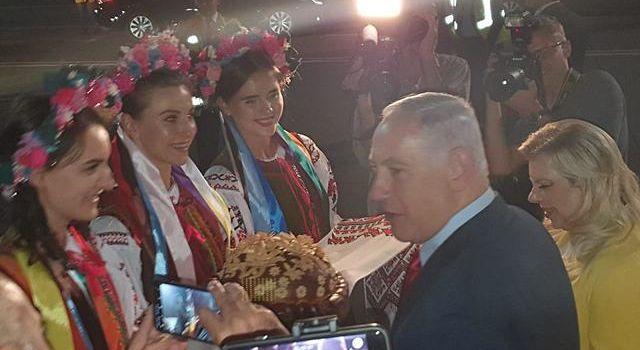 «Украина не вызывает уважения у Израиля»: Дубинский прокомментировал поступок жены Нетаньяху