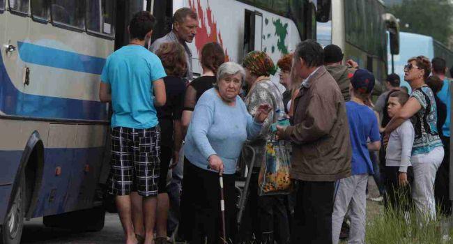 Более 40 тысяч крымчан стали переселенцами