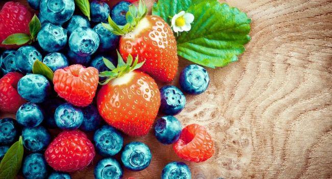 Лучшее средство: врачи назвали ягоды для снижения давления