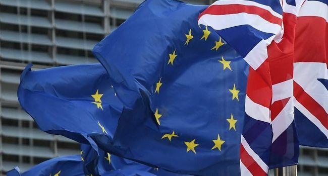 Великобритания собирается закрывать границу для граждан стран Евросоюза