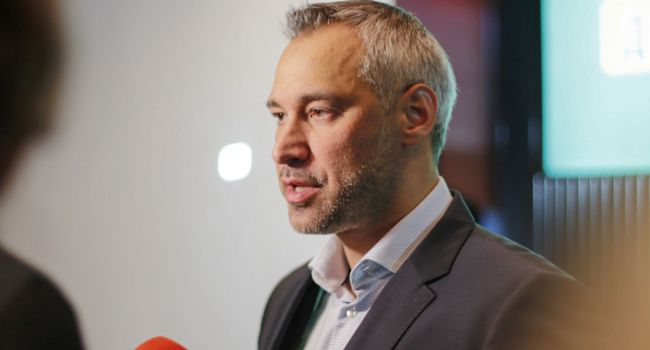 Команда Зеленского предлагает финансово поощрять обличителей коррупции, выплачивая им 10 процентов от взятки - Рябошапка