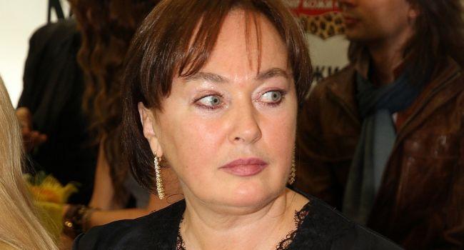 Срочно нужна помощь: Дочь Ларисы Гузеевой обратилась к специалистам