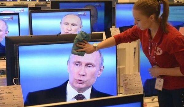 Россия заняла первое место по применению дезинформации в интернете