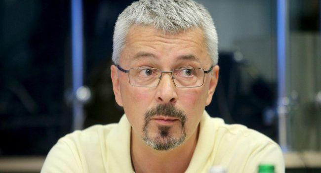 Александр Ткаченко вышел из бизнеса и сложило полномочия гендиректора «1+1»