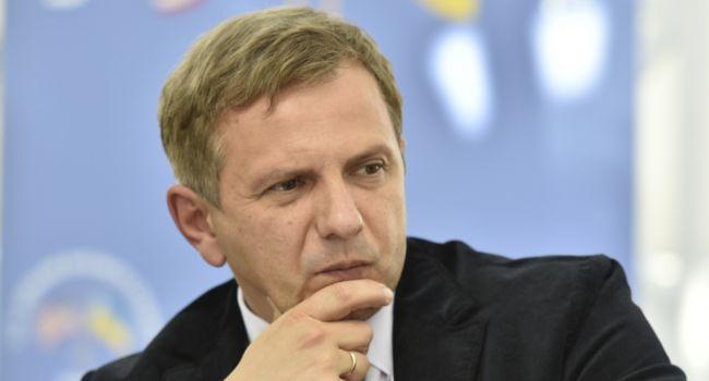 «Убить, а потом расчленить»: советник Зеленского анонсировал продажу «Укрзализныци» и «Нафтогаза»