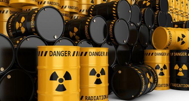 50 млн долларов: стало известно о покупке Украиной ядерного топлива у России