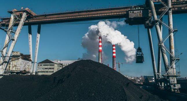 Парадокс: после совещания в ОПУ выяснилось, что формула «Роттердам+» обеспечиваем самую низкую стоимость закупки угля