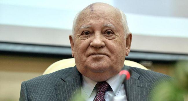 Давайте через Мальту: Горбачёв забеспокоился о своих потерянных договоренностях