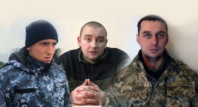 До конца лета военнопленные моряки и остальные украинские политзаключенные будут освобождены – росСМИ