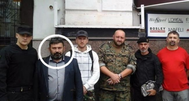 «В ужасном состоянии»: в Украину из российской тюрьмы вернулся Роман Терновский, осужденный за участие в «Правом секторе»