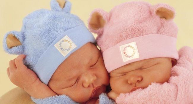 Японские ученые нашли способ изменить пол будущего ребенка
