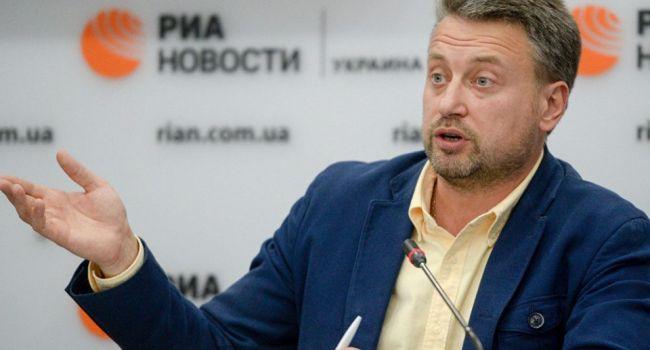 Нафтогаз фактически признает, что газопровод Ананьев-Измаил будет остановлен, и его нужно каким-то образом загрузить - Землянский