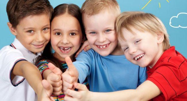Мартин Селигман рассказал, как выработать оптимизм у детей