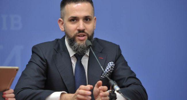 Главный таможенник Украины пообещал бизнесу установить одинаковые для всех правила игры