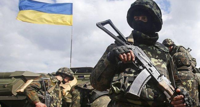 Армия Путина убила на Донбассе 21-летнего Героя Украины