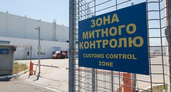 Украинский бизнес увидел позитивные изменения в работе таможни