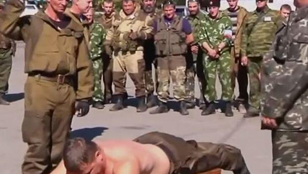 «Казаки» Козицина начали выяснять с боевиками «ЛНР» вопрос, кто из них будет грабить ОРЛО