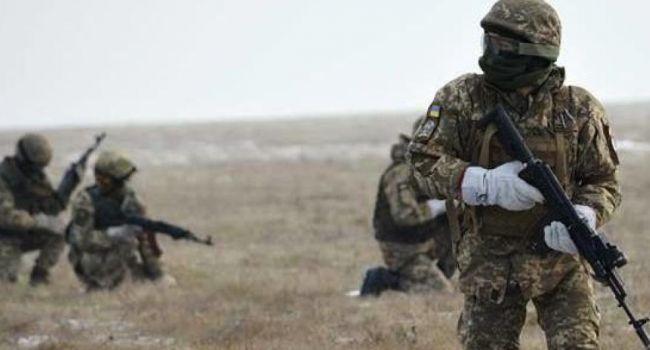 «Война под Горловкой, все гремит»: жители сообщают о масштабных боевых действиях