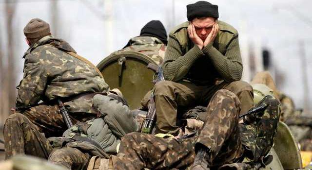 «Гибнут ребята, а о них никто не знает»: боевики скулят о масштабных потерях «ДНР» и сокрытии данных фактов