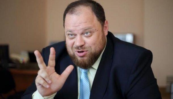 Партия Зеленского готовит почти 500 законопроектов