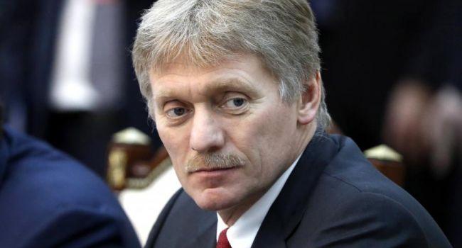 Песков подтвердил обмен заложниками с Украиной