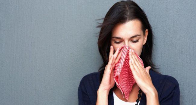 Ученые: Аллергия может быть связана с беспокойством и депрессией