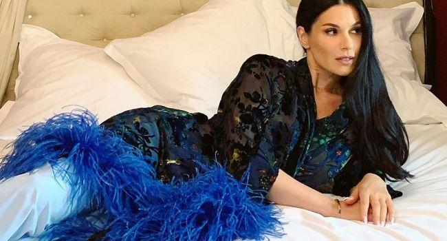 Маша Ефросинина показала себя в постели – фото взорвало интернет